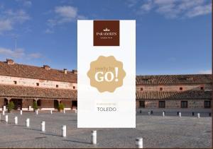 Parador de Toledo Entorno