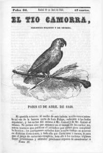 PARIS 13 DE ABRIL DE 1848