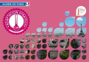 PARIS CL PLAN IMATE & ENERGY ACTION