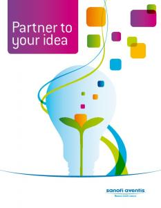 Partner to your idea