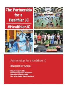 Partnership for a Healthier JC