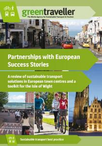 Partnerships with European Success Stories