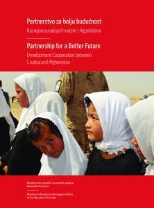 Partnerstvo za bolju budućnost. Partnership for a Better Future
