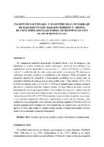 PASTOS 2007 PASTOS, XXXVII (2),