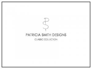 PATRICIA SMITH DESIGNS CLASSIC COLLECTION