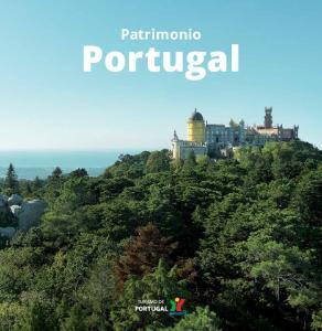 Patrimonio. Portugal