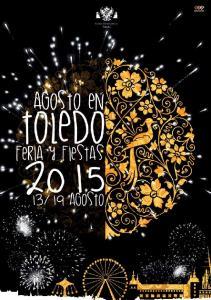 Patrocinadores 4. Saluda Alcaldesa 7. Saluda Concejala 9. Programa Exposiciones 16. Rutas Culturales 18. Cartel Mercado Medieval de Toledo 19