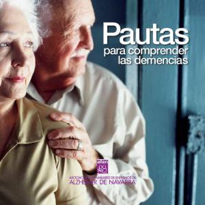 Pautas. para comprender las demencias. Pautas para comprender las demencias l 1 Introducción l 1