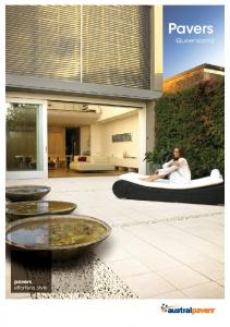 pavers. effortless style Pavers Queensland