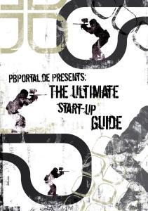 PBportal.de presents: The ultimate. start-up. guide