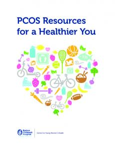 PCOS Resources for a Healthier You