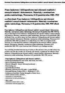 PDF PDF PDF