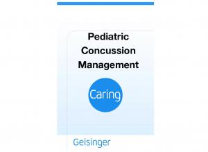 Pediatric Concussion Management