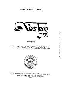 PEDRO ALMEIDA CABRERA ( )