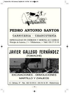 PEDRO ANTONIO SANTOS