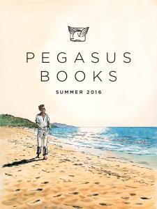 PEGASUS BOOKS. summer 2016