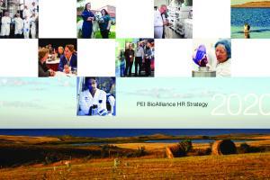 PEI BioAlliance HR Strategy