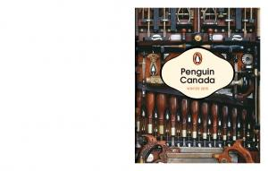 Penguin Canada WINTER 2015