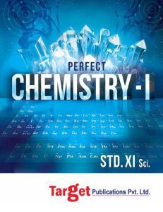 Perfect Chemistry - I