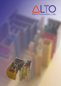 Perfis Pultrudidos, Lda