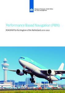 Performance Based Navigation (PBN)