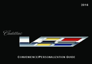 Personalization Guide