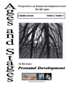Perspectives on human development across the life span