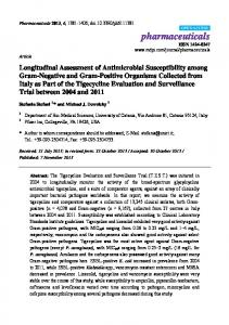 ph OPEN ACCESS pharmaceuticals ISSN Article