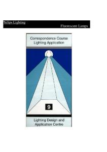 Philips Lighting Fluorescent Lamps
