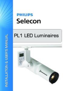 Philips Selecon Offices Philips Selecon - Dallas Petal Street Dallas, TX Tel: Fax:
