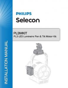 Philips Selecon Offices