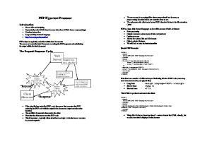 PHP Hypertext Processor
