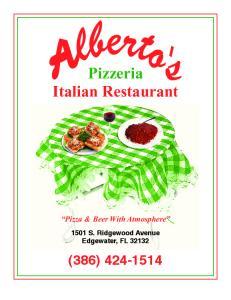 Pizzeria Italian Restaurant