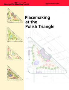 Placemaking at the Polish Triangle