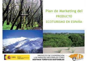 Plan de Marketing del