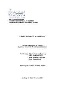 PLAN DE NEGOCIOS PRINT3D PAL