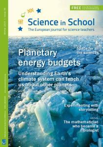Planetary energy budgets