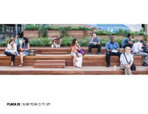 PLAZA 33 NEW YORK CITY, NY