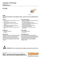 PLT Bio- und Medizintechnik Messtechnik