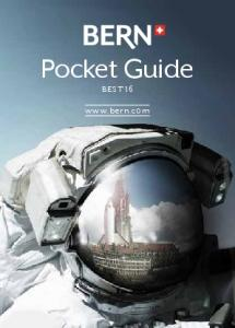 Pocket Guide BEST 16