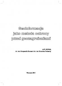 pod redakcj dr. in. Krzysztofa Karszni i dr. in. Konrada Podawcy