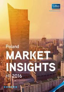 Poland MARKET INSIGHTS