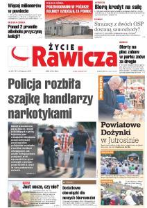 Policja rozbi a szajk handlarzy narkotykami