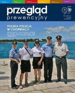 POLSKA POLICJA W CHORWACJI