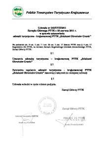 Polskie Towarzystwo Turystyczno-Krajoznawcze