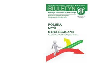 Polskiego Towarzystwa Ekonomicznego