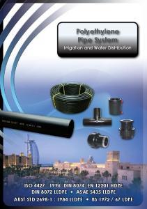 Polyethylene Pipe System