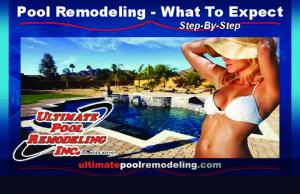 Pool Remodeling - What To Expect