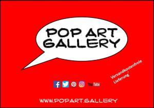 POP ART GALLERY