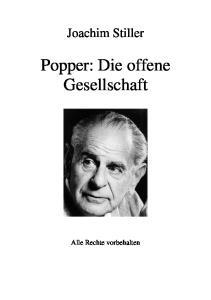 Popper: Die offene Gesellschaft